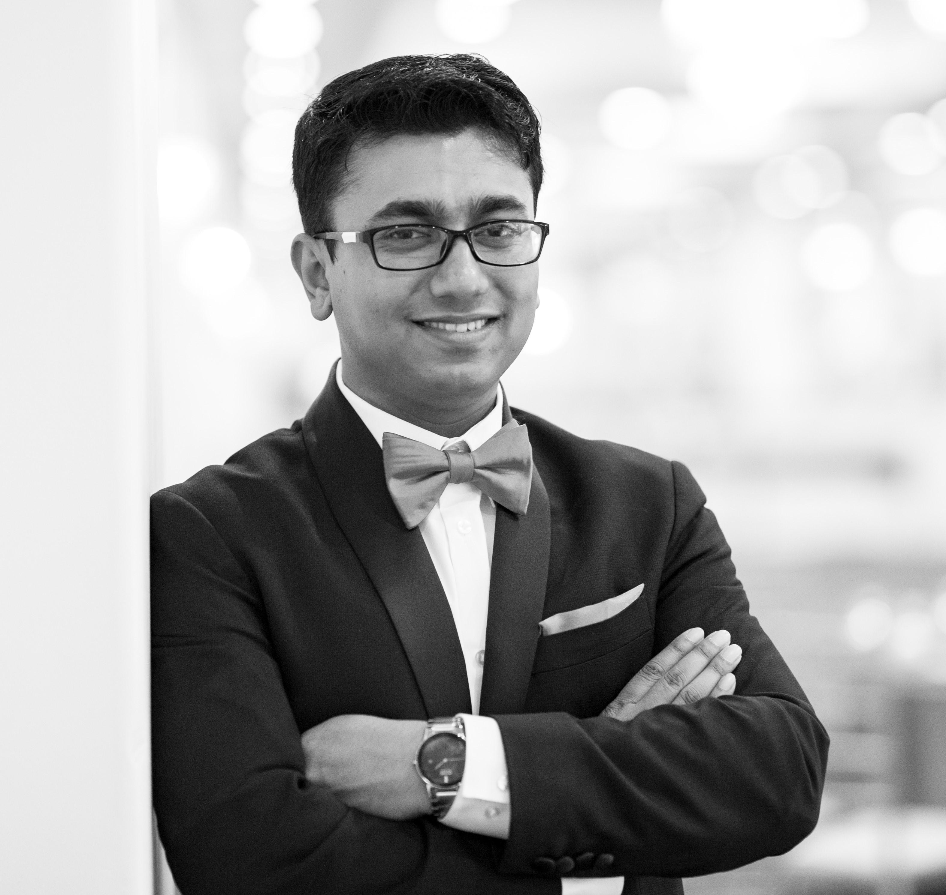 Dr. Sabidur Rahman