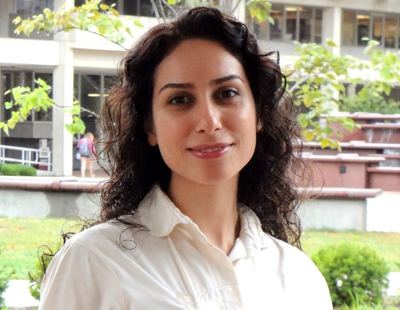 Dr. Nina Marhamati