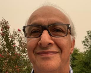 Ali Kooshesh