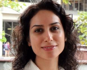 Nina Marhamati