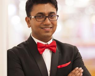 Sabidur Rahman